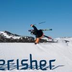 Perisher Blue kicker