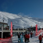 Treble Cone hiihtokeskus