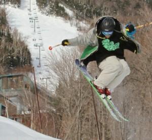 Whiteface - hiihtokeskus