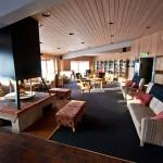 Björkliden majoitus hotell Fjället