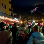 Kitzbühel alpine circus