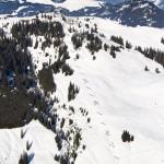 Kitzbühel Ehrenbach höhe hiihtoalue