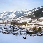 Kitzbühel Jochberg village