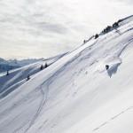 Kitzbühel Pengelstein off-piste