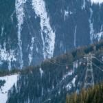 Kitzbühel Pengelstein Würzhohe 3S lift