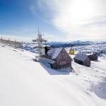 Krippenstein ski centre