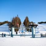 MeriTeijo ski hissit