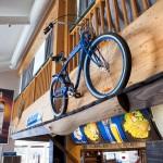 MeriTeijo ski kahvila-ravintola