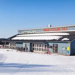 MeriTeijo ski kahvila vuokraamo