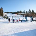 MeriTeijo ski laskettelukeskus