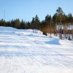 MeriTeijo ski parkki