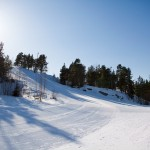 MeriTeijo ski Pitkärinne