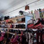 MeriTeijo ski vuokraamo