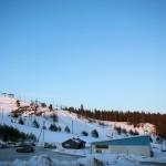 Påminne hiihtokeskus