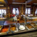 Riihivuori ravintola Riihikelo