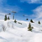 Alpe d'Huez Clos Giraud lift