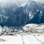 Alpe d'Huez hiihtokeskus