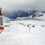 Alpe d'Huez maisemat