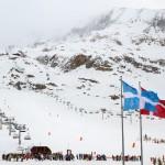 Alpe d'Huez mountain