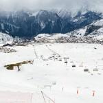 Alpe d'Huez Plat des Marmottes