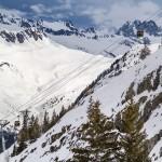 Alpe d'Huez Poutran