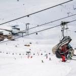 Alpe d'Huez rinteet