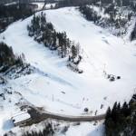 Ski Tornimäki Mikkeli hiihtokeskus