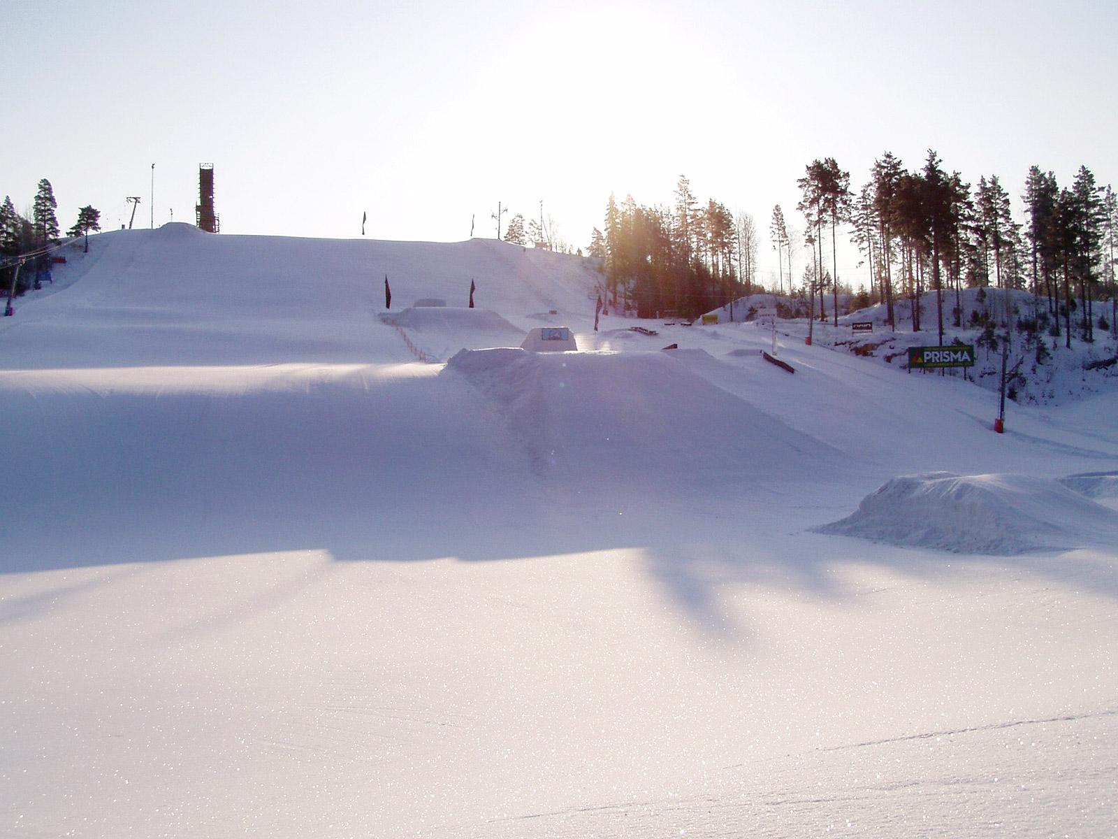 Tornimäki