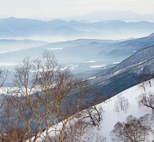 myoko akakura mountain
