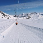 Gstaad_Glacier_3000_rinne
