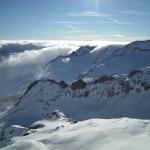 Andermatt alppimaisema