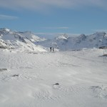 Andermatt hiihtoalue