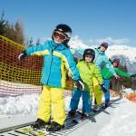 Innsbruck taikamatto lapset