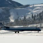 Aspen Snowmass hiihtokeskus lento lentokone lentokenttä