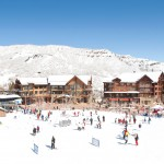 Aspen Snowmass hotelli majoitus hiihto