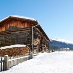 Walserhaus in Davos