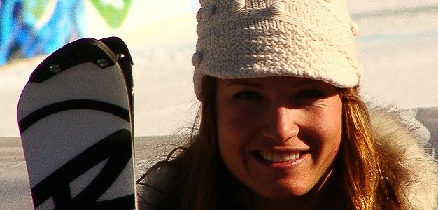 Haaveiletko hyvästä laskukunnosta? Lopeta haaveilu ja valmistaudu tulevaan hiihtokauteen Julia Mancuson tyyliin.