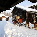 Lillehammer hiihtokylä