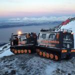Narvik_lumikissa_hiihtokeskus