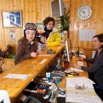 Paradiski les arcs hotelli hiihtokeskus laskettelukeskus
