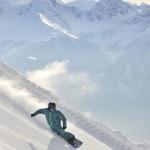 Serfaus_lumilautailu_rinteet_alpit_hiihtokeskus