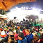 Snowbreeze tapahtuma afterski SkiWelt Wilder Kaiser-Brixental