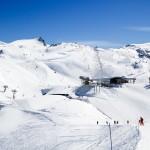 Les 2 Alpes laskettelukeskus