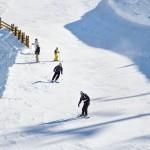 Les 2 Alpes rinteet hiihtokeskus