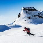 Les 2 Alpes offarit skinnaus