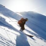 Les 2 Alpes offarilasku