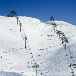 Les 2 Alpes hiihtoalue hissit