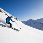 Les 2 Alpes laskettelu