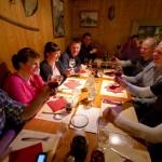 Les 2 Alpes alppikylä ravintola