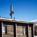 Pallas hiihtokeskus hotelli